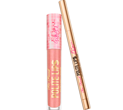 Polite Lips Lip Kit