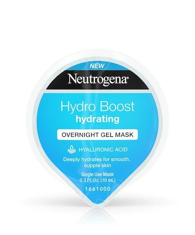 Hydro Boost Moisturizing Overnight Face Mask
