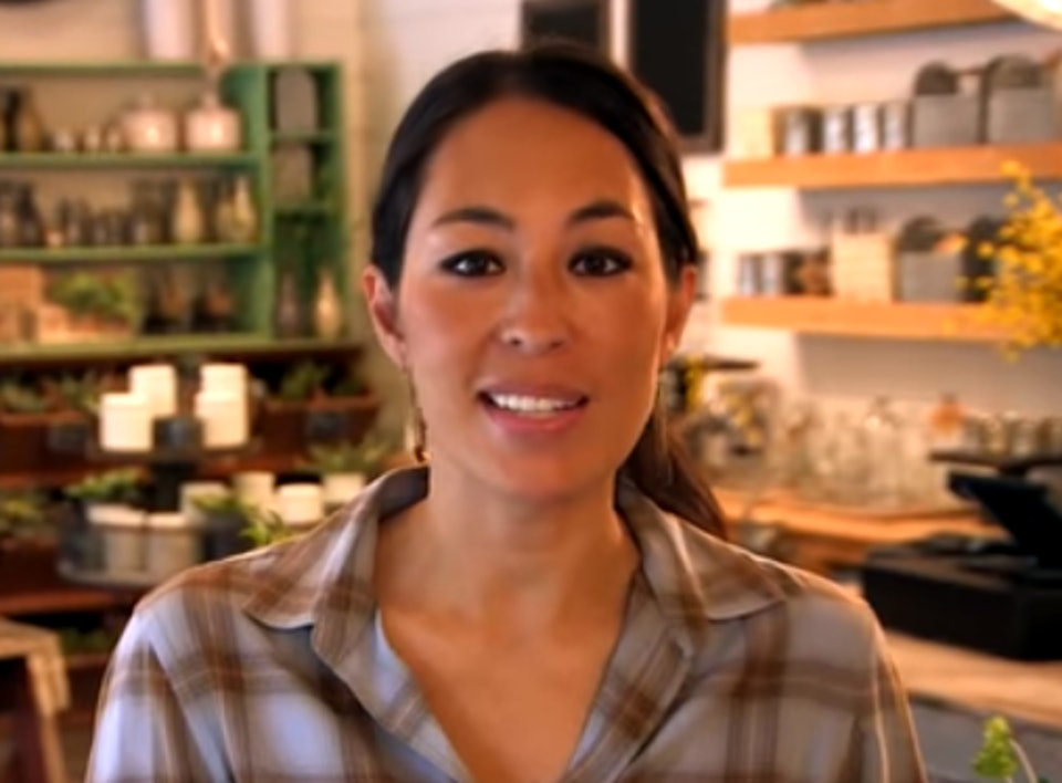 Joanna Gaines Doesnt Have A Tv In Her House For This Important Reason