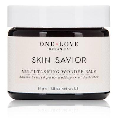 Skin Savior Waterless Beauty Balm