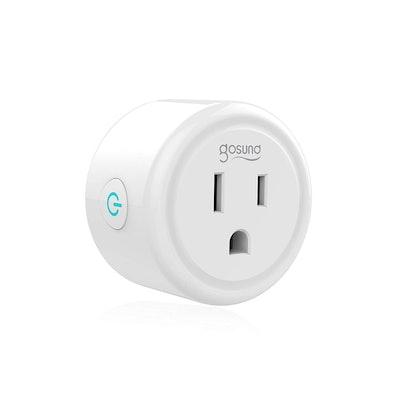 Gosund Mini Smart Plug Outlet