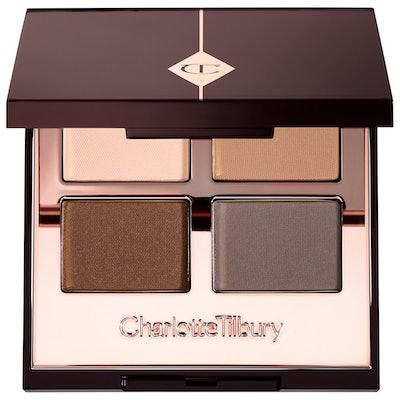 Luxury Eyeshadow Palette In Matte Finish
