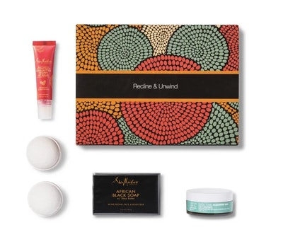 Target Beauty Box™ - Women's Recline & Unwind