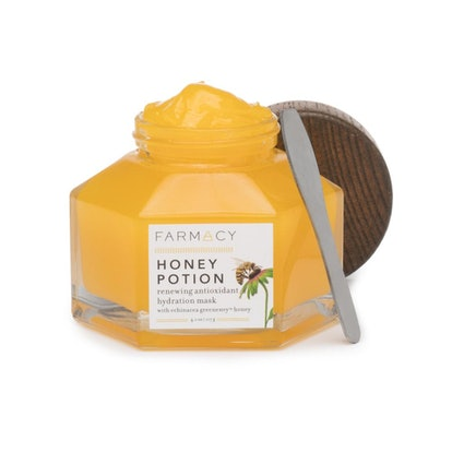 Honey Potion Renewing Antioxidant Hydration Mask with Echinacea GreenEnvy™