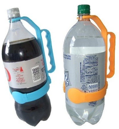 Cooks Innovations Universal Bottle Handle (2 Pack)
