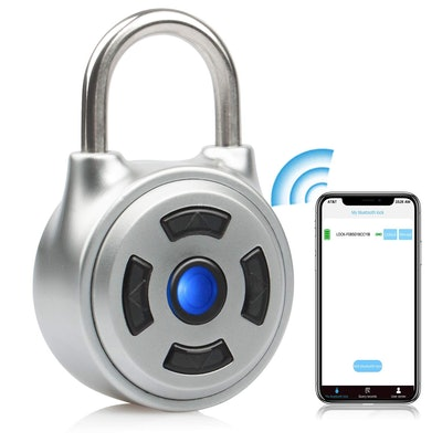 YZGLIFE Smart Bluetooth Padlock