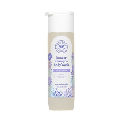 Honest Company Calming Bath in Dreamy Lavender