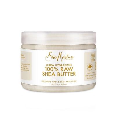 100% Raw Shea Butter