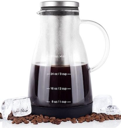 Bean Envy Cold Brew Coffee Maker
