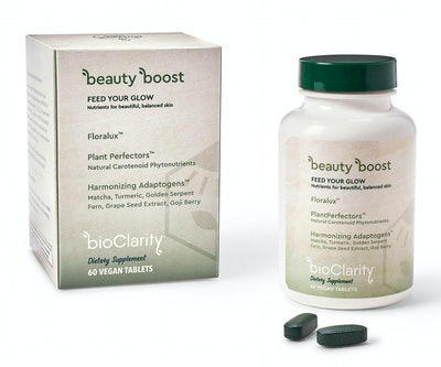bioClarity Beauty Boost