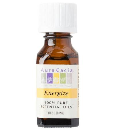 Aura Cacia Energize Essential Oil Blend