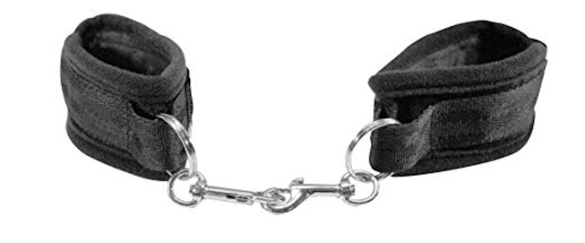 Sportsheets Sex and Mischief Beginners Handcuffs