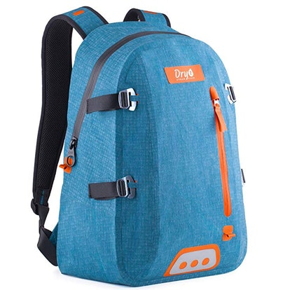 ZBRO Waterproof Backpack with Airtight Zipper