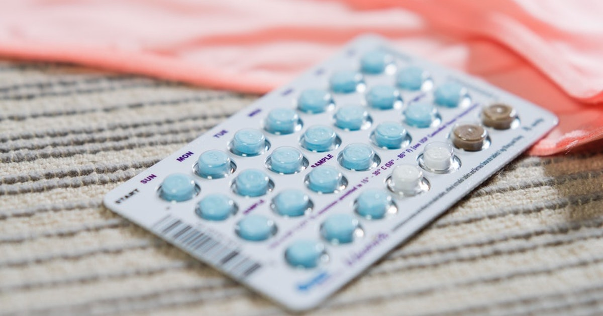What To Do If You Think Birth Control Killed Your Sex Drive, According To Science