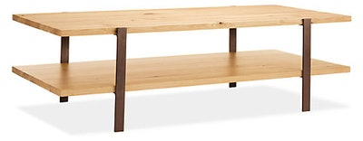Massey 54w 24d 16h Coffee Table