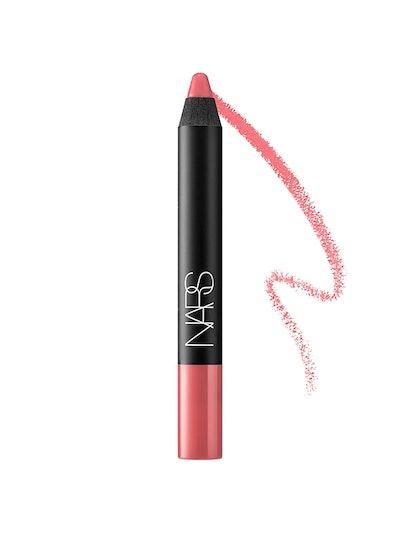 Velvet Matte Lipstick Pencil