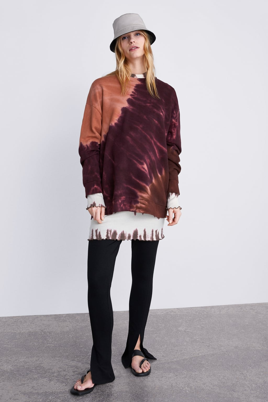 f32710a1e52d How To Wear The Tie Dye Trend, Thanks To These 15 Fashion Items