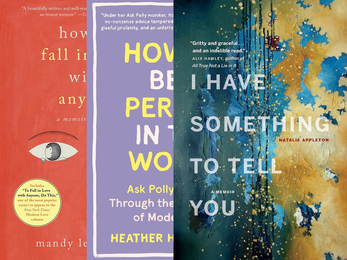 The 5 Books That Helped Me Leave An Emotional Abusive Relationship