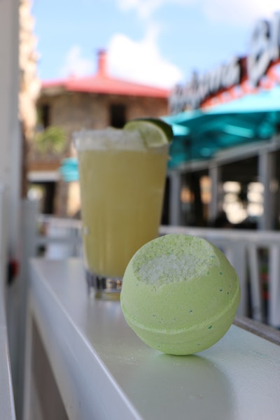Margarita-Inspired Collection by Bahama Breeze