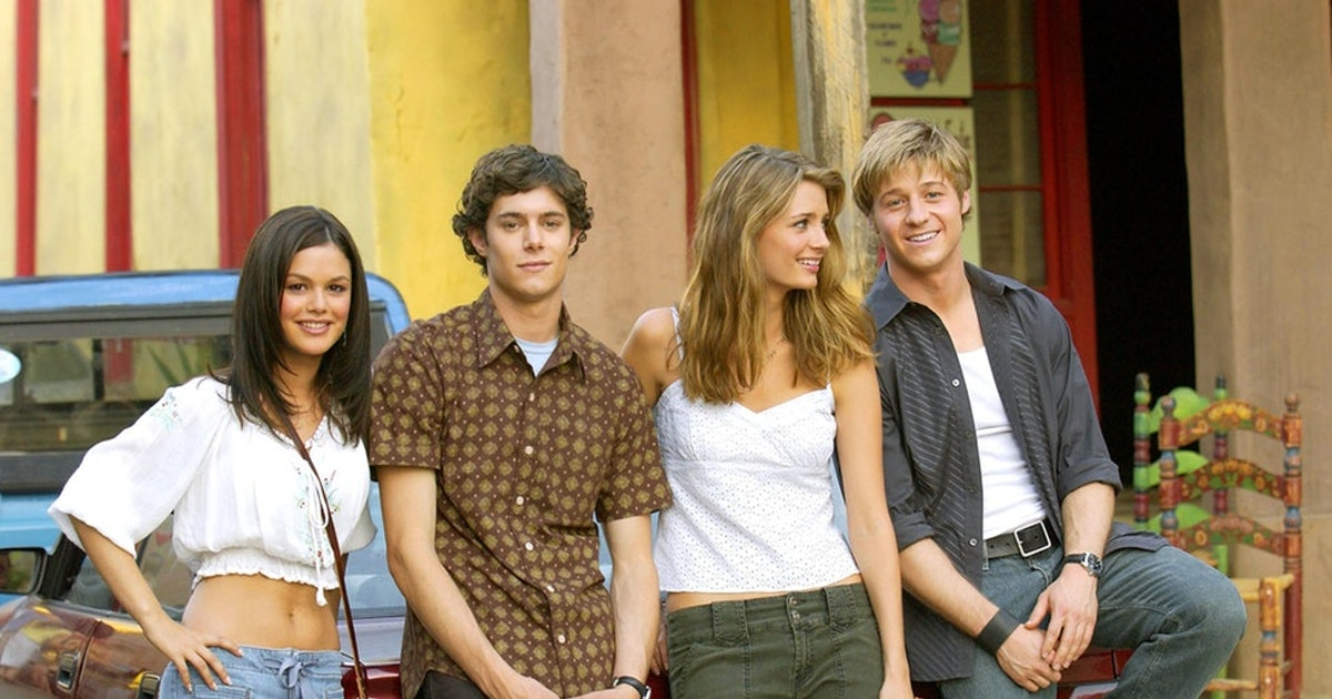 I'm So Jealous You Get To Watch 'The O.C.' For The First Time