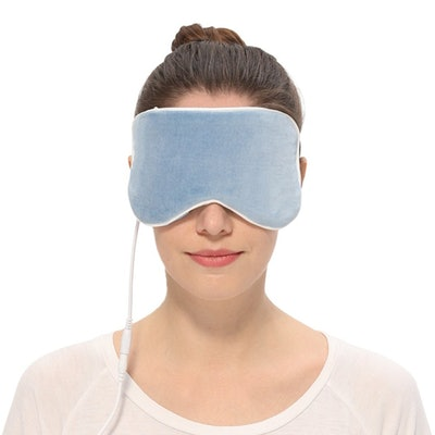 Aroma Season Heated Eye Mask