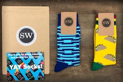 Sock Wagger