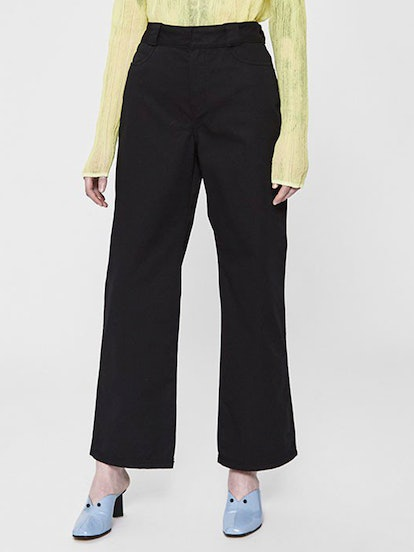 Zone Twill Trouser