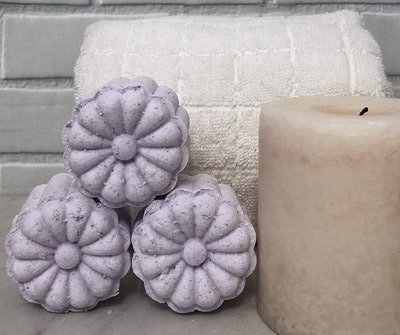 Lavender Shower Steamers, $12 (Set of 3)