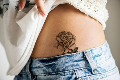 Here are 10 hip tattoo ideas for your next trip to the parlor.