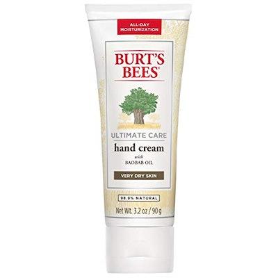 Burt's Bees Ultimate Care Hand Cream