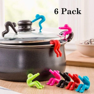Lid Lifters (6 Pack)