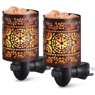 AMIR Himalayan Salt Night Lights
