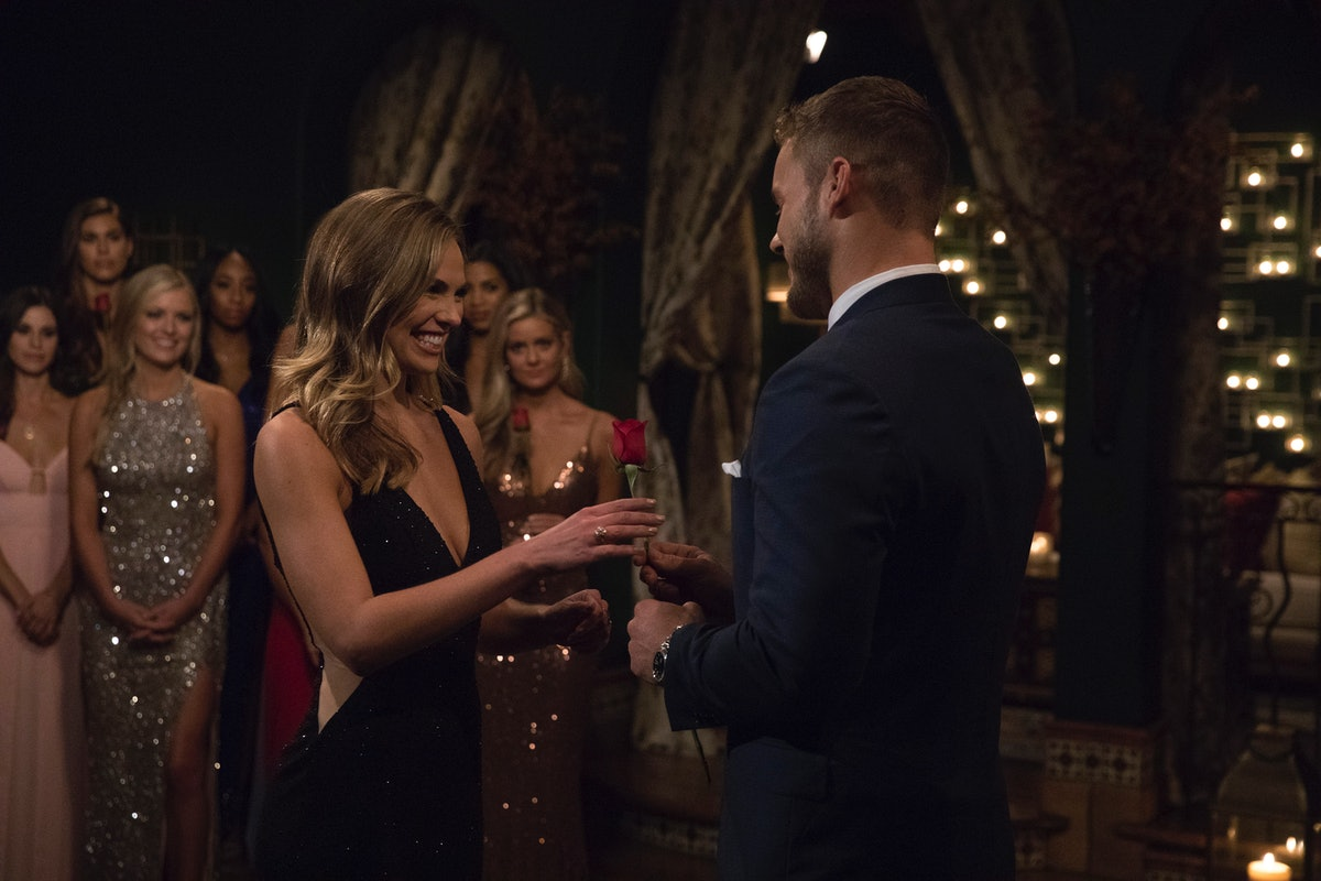 """Why Did Hannah B. Go Home On 'The Bachelor'? Colton's Family Urged Him To """"Trust His Gut"""""""