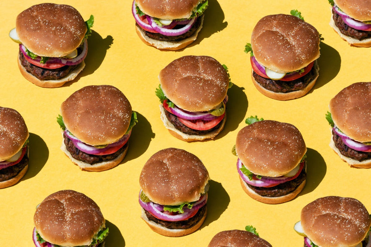 Tinder & Burger King's Singles Awareness Day Campaign Means You Could Get Free Food Today
