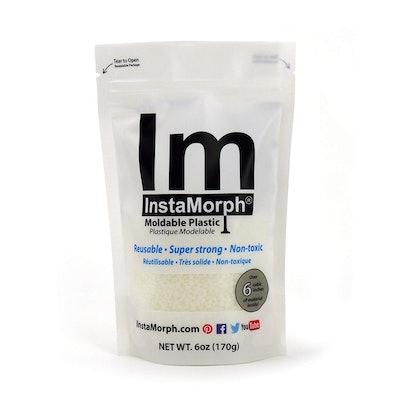 InstaMorph Moldable Plastic