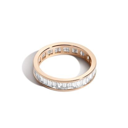 Rockefeller Ring No. 4