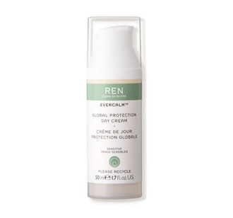 REN Clean Skincare Evercalm Global Protection Day Cream