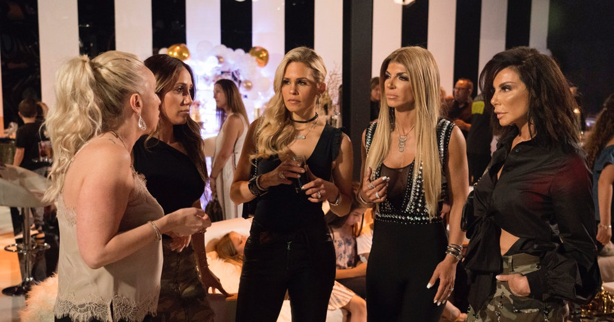 Will There Be A Season 10 Of The Real Housewives Of New Jersey The Season 9 Finale Promises To Deliver The Drama