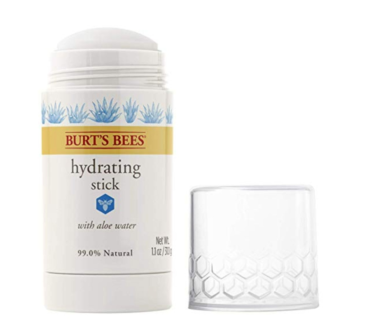 Burt's Bees Hydrating Stick with Aloe Water