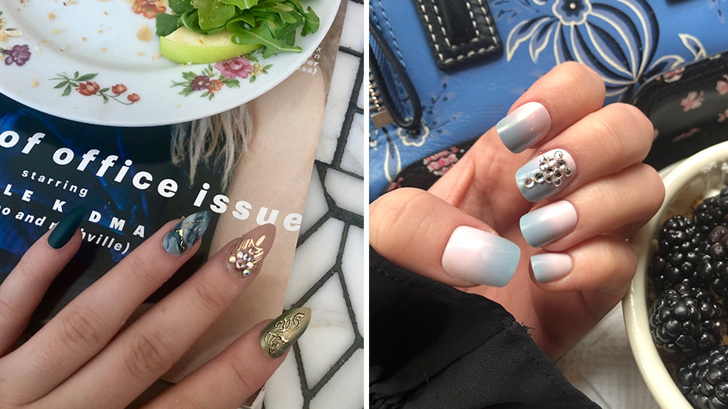 This Masterpiece Nails By KISS Review Will Have You Swearing Off ...