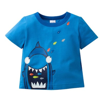 Gerber Baby Shark Top