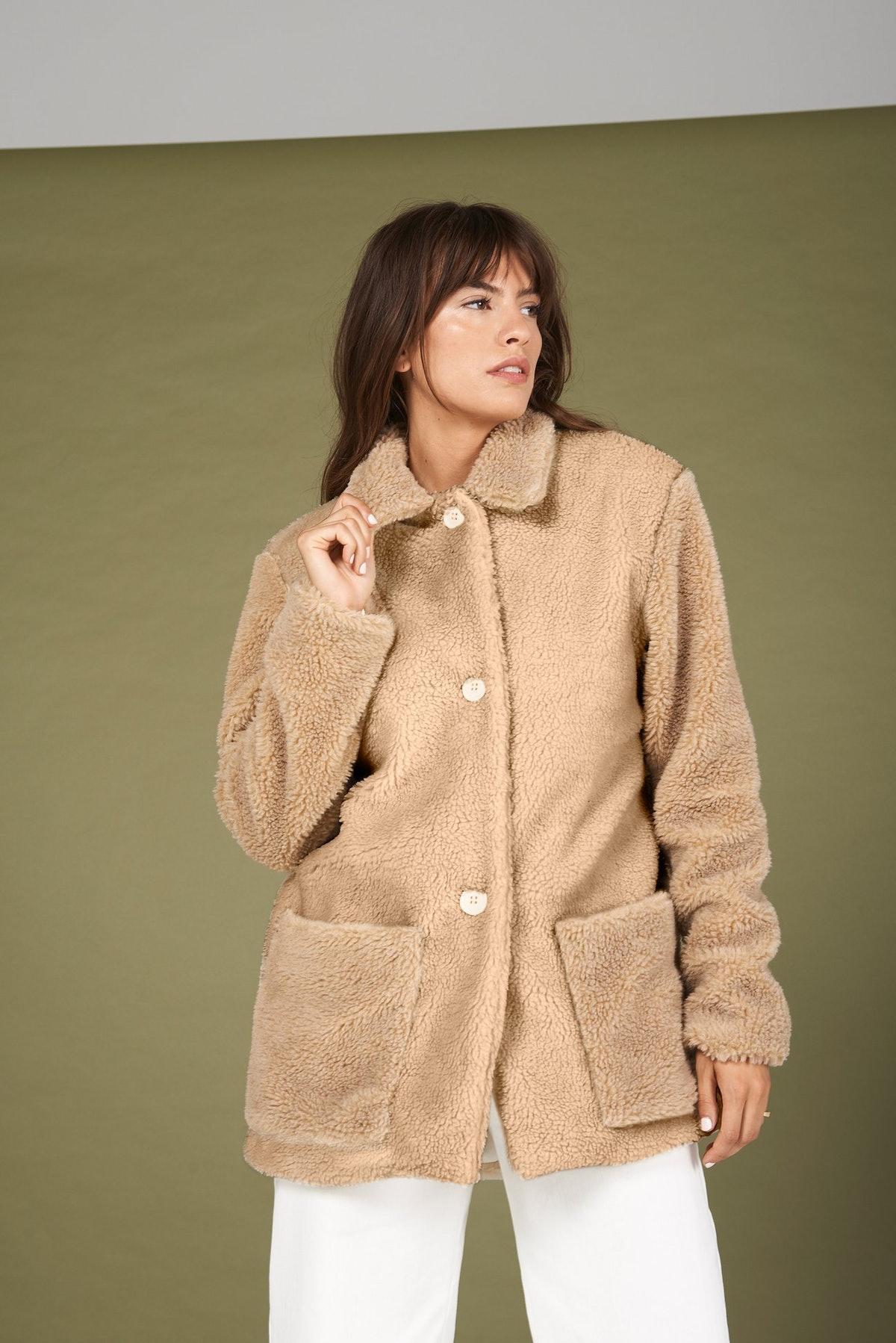 Liz Jacket