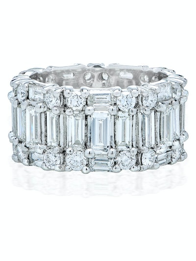 Clarity Eternity Band