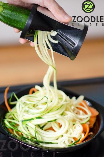 The Original Zoodle Slicer