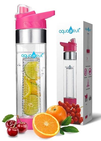 AquaFrut Water Bottle