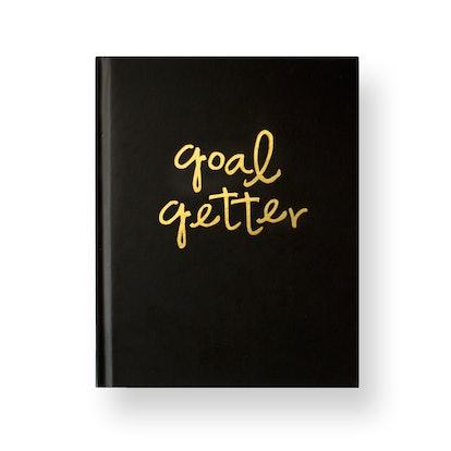 Fitspiration Goal Getter Gratitude & Fitness Journal