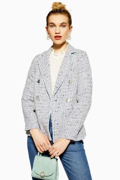 Button Boucle Jacket