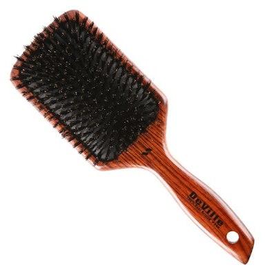 Cushion Paddle Boar Bristle Brush