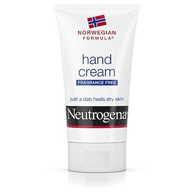 Neutrogena Norwegian Formula Hand Cream (2 Pack)