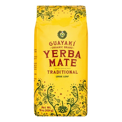 Guayaki Traditional Mate
